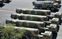 """Ba tên lửa đạn đạo TQ """"chọc thủng"""" Mỹ"""