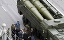 """Ảnh quân sự ấn tượng tuần qua: """"Sự cố"""" trong duyệt binh Nga"""