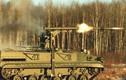 """Khrizantema: tên lửa """"sát thủ"""" diệt mọi loại xe tăng"""