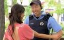 """Clip hài: Nữ trộm gợi cảm """"hút hồn"""" cảnh sát"""