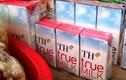 """""""Sinh vật lạ"""" trong sữa hộp TH true Milk?"""