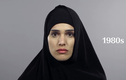 Ngất ngây vẻ đẹp của phụ nữ Iran 100 năm qua