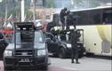 Xem lực lượng chống khủng bố Malaysia trình diễn