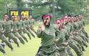 Mãn nhãn xem quân đội Hàn Quốc trình diễn võ thuật