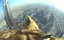 Ngắm nhìn Dubai từ lưng đại bàng