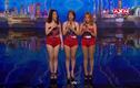 Giọng hát của thí sinh Asia's Got Talent gây kinh ngạc