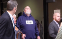 Khoảnh khắc tự do sau 36 năm ngồi tù oan