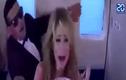 Phút giây hoang tưởng có một không hai của Paris Hilton