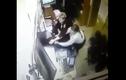 Trộm liều lĩnh trốn thoát ngay tại đồn cảnh sát