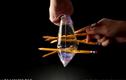 10 thí nghiệm ma thuật khó tin với nước