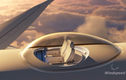 Lộ diện hai chỗ ngồi ngắm cảnh tuyệt vời trên máy bay