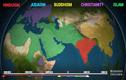 Sự phát triển các tôn giáo trong 5.000 năm qua