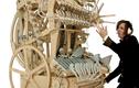 Cận cảnh cỗ máy âm nhạc phức tạp nhất thế giới