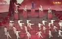 Mãn nhãn màn biểu diễn võ thuật của Triệu Văn Trác