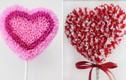 3 bước làm cây trái tim xinh xinh tô điểm căn phòng