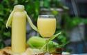 Chi tiết cách làm sữa ngô ngon đúng điệu