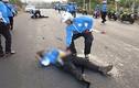 Clip tai nạn nghiêm trọng tại Giải đua xe đạp Bình Dương