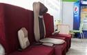 Lạ lẫm dịch vụ rửa xe kiêm massage miễn phí