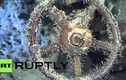 Bất ngờ tìm thấy tàu chiến lớn nhất thế giới dưới biển