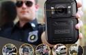 Dòng camera gắn ngực của CSGT bán đầy trên Amazon