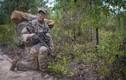 Cận cảnh sư đoàn lính dù Mỹ huấn luyện đột kích trong rừng