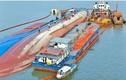 Toàn cảnh giải cứu, vớt dầu từ tàu chở 285 container chìm ở Cần Giờ