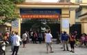 Gần 20 học sinh tiểu học ở Quảng Ninh ngộ độc: Cơm bán trú có mùi chua?
