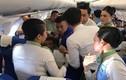 Nữ hành khách cắn lưỡi, co giật trên máy bay Bamboo Airways