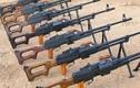 Quân đội Syria mạnh tay khi đưa loạt súng máy PK của Nga vào chiến trường Idlib