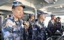 Quân Trung Quốc đồn trú ở Hong Kong tập trận bắn đạn thật trên Biển Đông