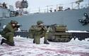 Ukraine lại đe dọa phá hủy cầu vượt Crimea, quân đội Nga phản ứng thế nào?