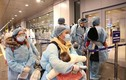 Ca bệnh thứ 15 ở Việt Nam: Bé gái 3 tháng tuổi ở Vĩnh Phúc bị lây nhiễm virus corona