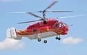 Trực thăng Ka-32 Nga có bản nâng cấp, Việt Nam nên quan tâm?