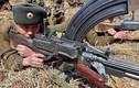 Kiểu dáng kỳ lạ của khẩu súng máy biểu tượng sức mạnh bộ binh Triều Tiên