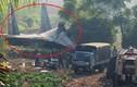 """Ngán ngẩm """"thành tích"""" rơi máy bay chiến đấu của Không quân Ấn Độ trong 5 năm qua"""