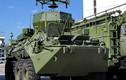 """Hệ thống tác chiến điện tử Nga biến tàu vũ trụ Mỹ thành """"sắt vụn""""?"""