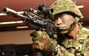 Điểm lạ trên súng trường tấn công Type-20 mới cứng của Nhật Bản