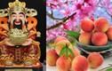 8 loại quả Thần Tài cực thích, đặt trong nhà là ngập tràn may mắn