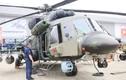 Tận mục trực thăng vận tải Mi-171Sh mới nhất của quân đội Nga