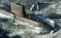 Tò mò về tàu ngầm tấn công bí ẩn Nga - Trung hợp tác chế tạo