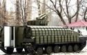 """Ít ai ngờ Ukraine có nhiều """"siêu phẩm"""" thiết giáp nhưng bán chẳng ai mua"""