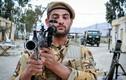 """Trang bị, vũ khí nhái Liên Xô """"rẻ mà chất"""" của lính biệt kích Iran"""