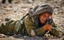 """Nữ binh sĩ Israel và vẻ đẹp """"danh bất hư truyền"""""""