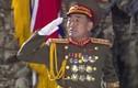 Chỉ huy mới của lực lượng tên lửa chiến lược Triều Tiên