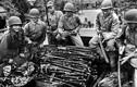 Biết gì về thanh kiếm lính Nhật gây khiếp đảm trong Thế chiến II?