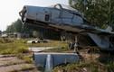 Rùng rợn nơi chôn vùi xác hàng loạt tiêm kích MiG gần Moscow