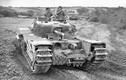Xe tăng hạng nặng Churchill và những chiến tích lớn trong Thế chiến II