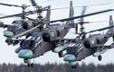 """""""Cá sấu bay"""" Ka-52 Nga được trang bị tên lửa hành trình tầm xa"""
