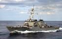 Nga sẽ tấn công tàu chiến Mỹ nếu tiếp tục xâm phạm biên giới?