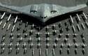 """Máy bay ném bom tàng hình H-20 Trung Quốc """"bắt chước"""" B-2 Mỹ?"""